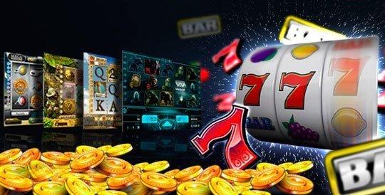 игровые аппараты на деньги